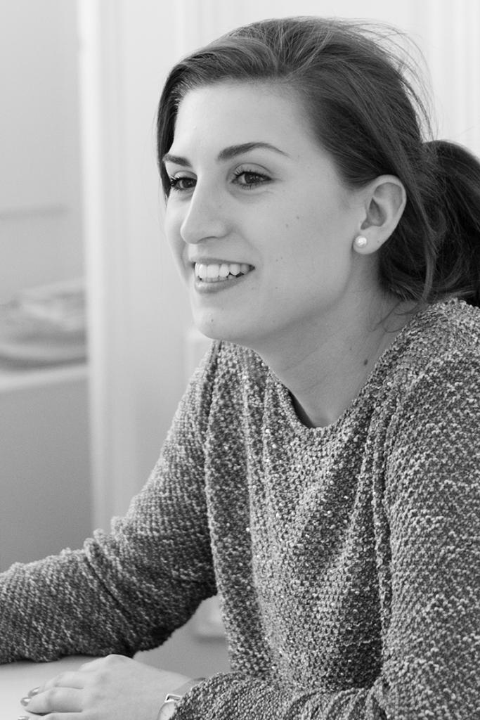 Jamie-Ann Kessler | Design