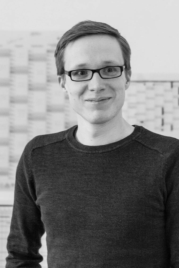 Fabian Surburg | Teamleiter Design