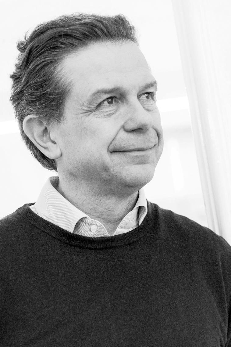 Spiros Tzanetatos | Inhaber