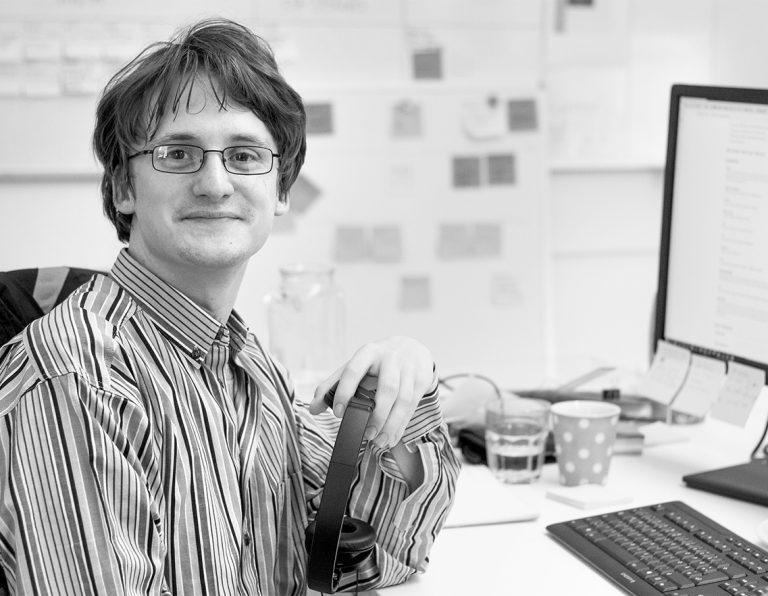 Maximilian Kircher | Web-Development