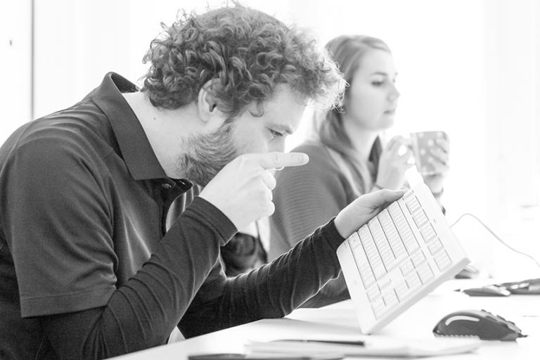 Matthias Berlin | Web-Development