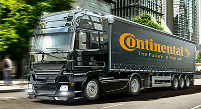 Continental – ContiHybrid - Web Based Training