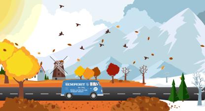 Semperit – Speed-Grip 3 - Web Based Training